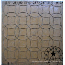building raw material of mosaic tile moulding