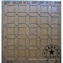 строительного сырья мозаика плитка формовки