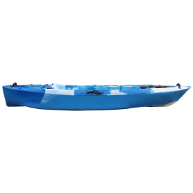 2015 New designed fishman fishing kayak wholesaler sit on top kayak from Vicking manufacturer in Ningbo China
