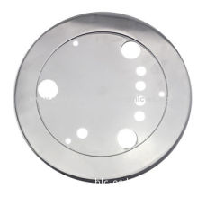 Metal Fabrication Part, Made of Stainless Steel Material, Used for Lighting with RoHS MarkNew