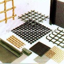 Mailles métalliques à sertir avec un prix raisonnable