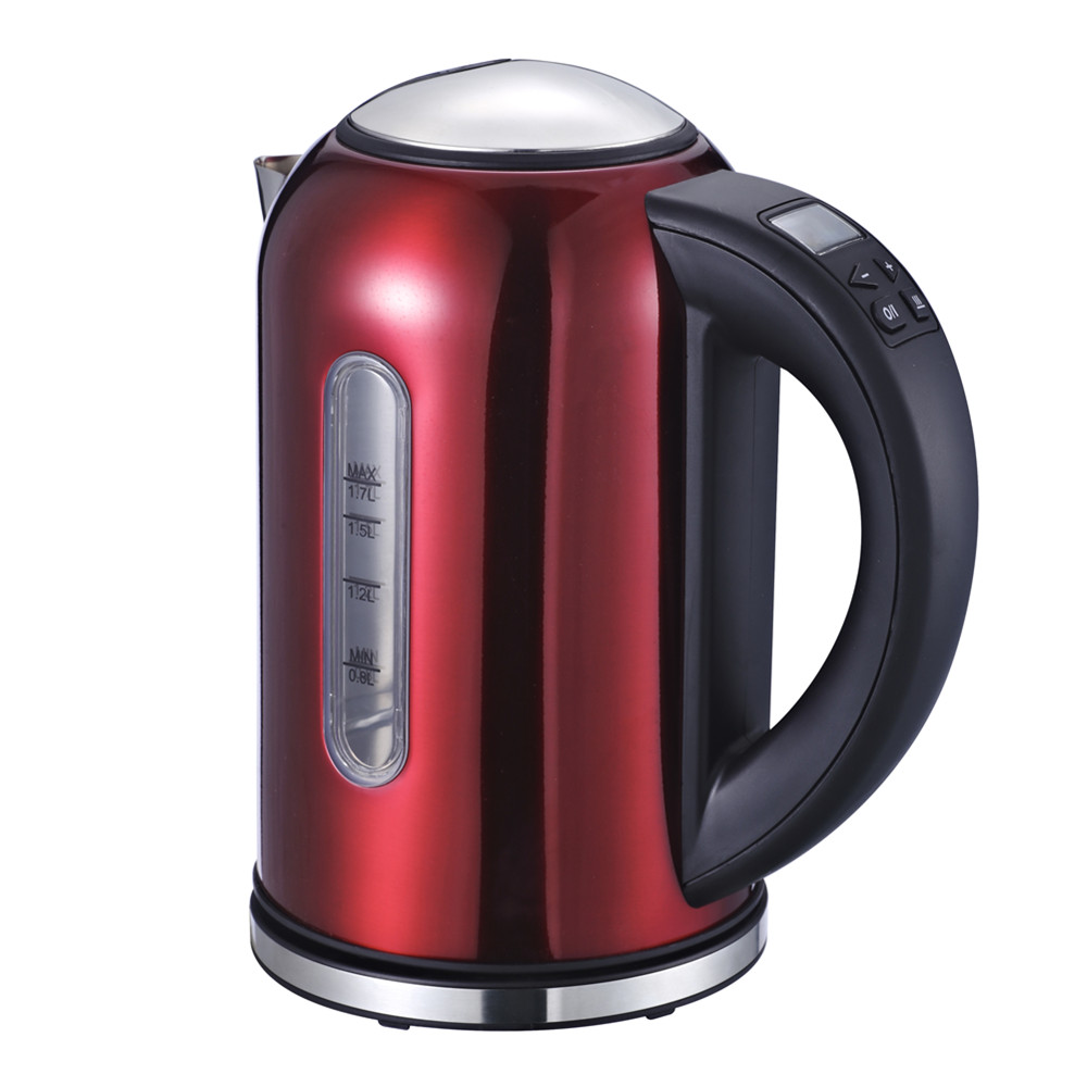 Stainless Steel Electric Kettle Electric Kettle