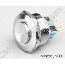 CMP 30mm Metal Water Button Switch