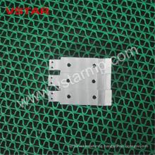 CNC Aluminum Machining Metal Milled Part