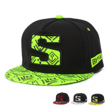 Fashion Cotton Twill Embroidered Promotional Cheap Trukfit Trucker Cap (YKY3361)