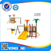 Fancy Playground Equipment