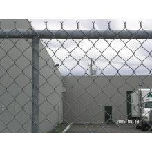 Clôture de chaîne - 03