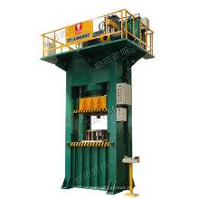 Máquina de forjamento hidráulica (TT-LM600T)