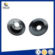 Systèmes de freins Hot Sale Auto Ceramic Disque de frein Rotor