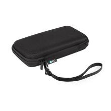 Venda quente portátil à prova de choque caso carregador