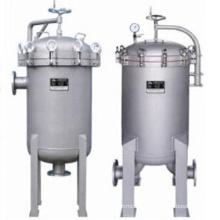 Carcasa del filtro de gas