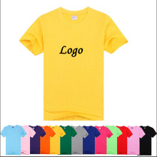 Cheap Fashion Custom T-shirt For Wholesale