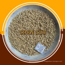 Granos de mazorca de maíz de diferentes tamaños de alta calidad