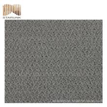 papel de pared tejido de alta calidad del vinilo 3d para la decoración casera