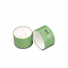 Extravagantes Kerzen-Parfüm-Rohr-Papierverpackungskästen