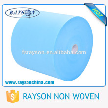 Alibaba Trade Manager Nonwoven Filz PP Throw Pillow Cover Stoff