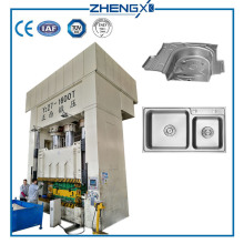 1600t Deep Drawing Hydraulic Press Machine for Ce Safety Standards