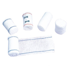 Medical Disposable Cotton Elastic Bandage