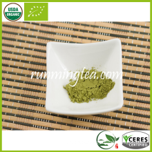 Premium Organic Matcha Tea (Stone-ground)