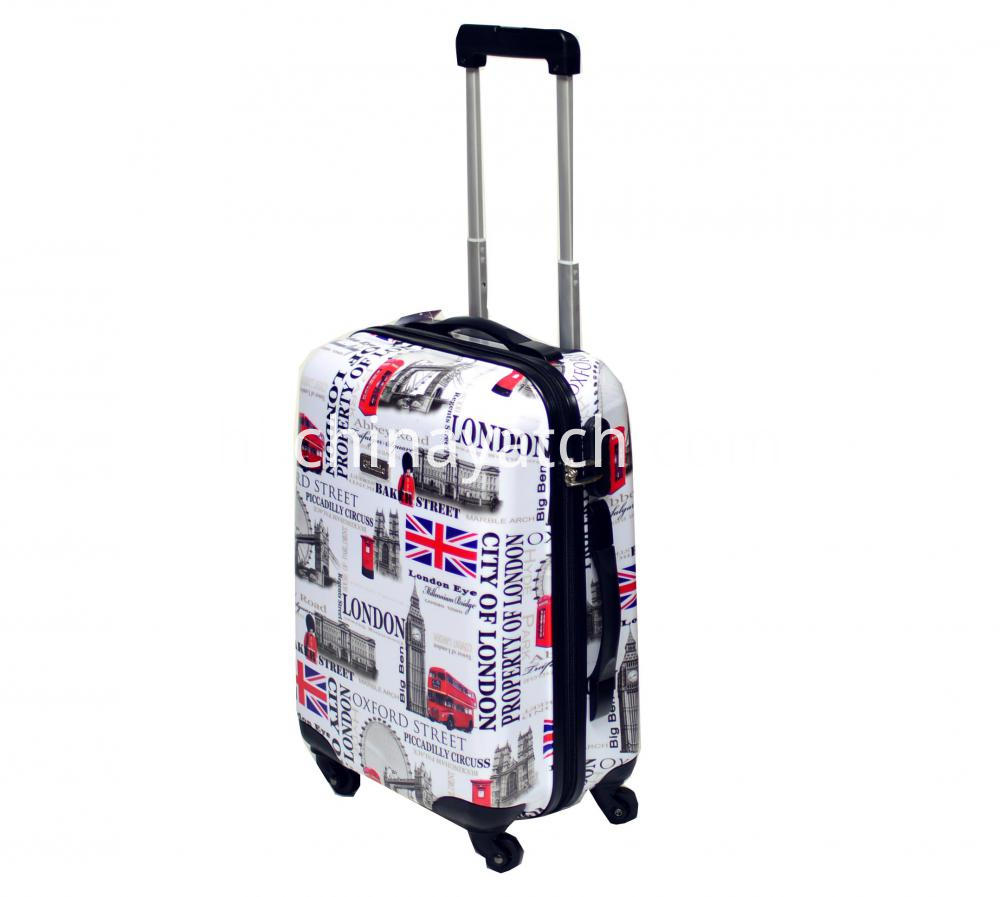 Fashion Printing Trolley Set