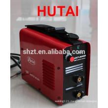 HUTAI brand MINI MMA-200 IGBT high frequency welding machine/portable arc welder