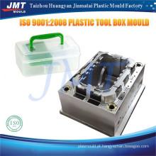 Fábrica de famosa marca OEM contendo o molde da caixa