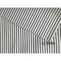 Klassisk design Stripe Rayon Fabric