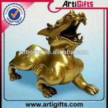 Estatuilla de Animal 3D Figurita de Estatuilla Animal Estatuilla de Animal