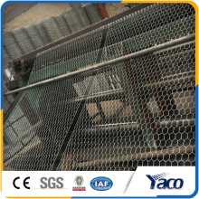 2016 nouveau type fil cage filet de poulet à vendre