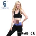 Ceinture de combustion de graisse du ventre fou ajustement masseur corps vibration plaque d'exercice