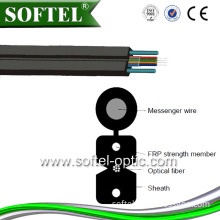 Figure 8 Self-Supporting for FTTH Optical Fiber Drop Cable
