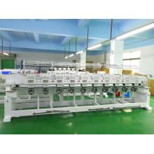 Матрас вышивального оборудования, лучшие Multi головная машина вышивки на продажу