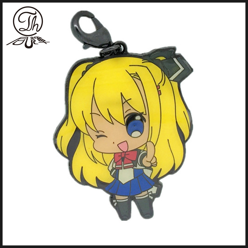 Cartoon Charm pendant