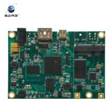 PCB manufacture and SMT, PCB mounting, printed wiring board fabrication, PWB