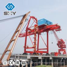 Schiffslader-Entlader, Quay Crane, Crane Manufacturing Expert Products