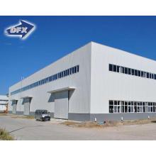 Australia Standard Prefabricated Workshop Steel Structure Building