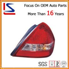 Автомобиль задний фонарь для Nissan Tiida '05 -'06 4D (LS-HDL-071)