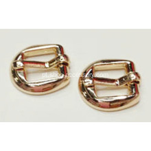 2013 Single Pin Buckles para sapatos, populares Design Metal Pin Buckles