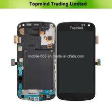 Для ЖК-дисплея Samsung Galaxy Nexus I9250 и сенсорного экрана Digitizer