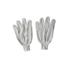 Heißer Mühlen-Baumwollarbeits-Handschuh -2110