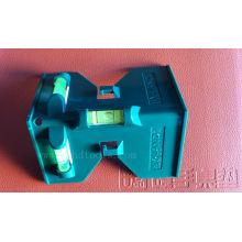 Nível de montagem de tubos HD-MN06A