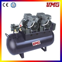 China Equipamento dental Compressor de ar elétrico portátil