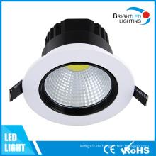 50W Aluminium industrielle LED unten Licht für Verkauf