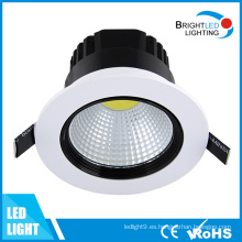 50W aluminio industrial LED Down luz para la venta