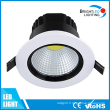 50W Aluminium Industrial LED Down Light à vendre