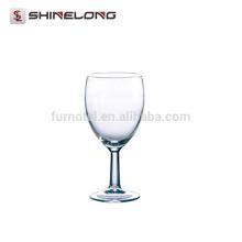 D002 Fancy Chalice Beach Copo de copo de vinho tinto