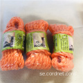 PE Twist Rope Snabbleverans Multifunktionell Rope