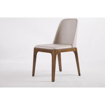 Modern Möbler Poliform Grace Dining Chair Replica