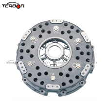 Truck spare parts clutch cover and pressure plate assembly