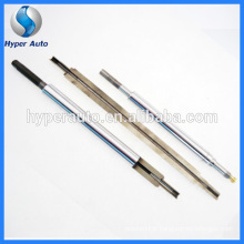 Fabricação de alta qualidade do amortecedor ajustável Cilindro Eixo